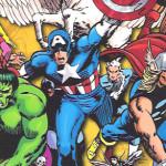 Vengadores: En guerra con los dioses 1ª Parte
