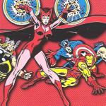 Más sobre Vengadores: En guerra con los dioses