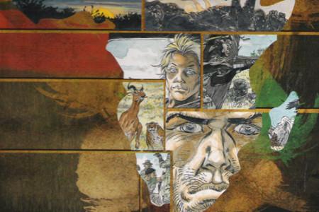Afrika, de Hermann