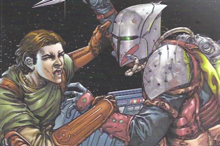Star Wars: Caballeros de la antigua República. Punto de Ignición
