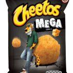 Cheetos, un delicioso picoteo entre cómic y cómic