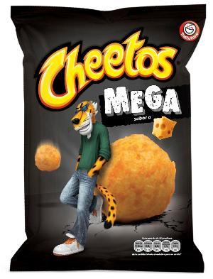 Cheetos mega