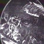 Frankenstein por Bernie Wrightson
