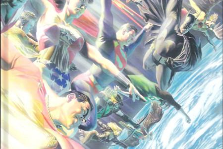 Los mejores superhéroes del mundo