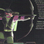 Green Arrow de Brad Meltzer