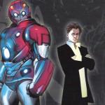 Ultimate Iron Man de Orson Scott Card