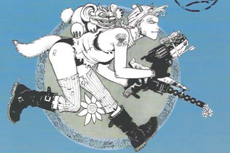 Tank Girl Uno, de Ediciones B