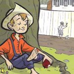 Tom Sawyer, joya literaria juvenil
