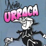Maestros del cómic: Doña Urraca