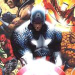 Civil War en Marvel Deluxe