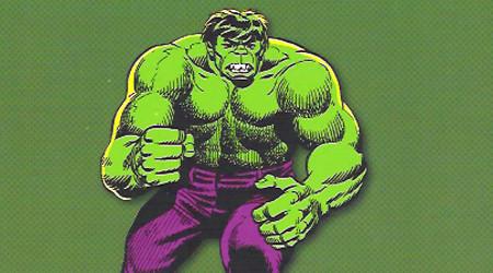 El Hulk de Harlan Ellison