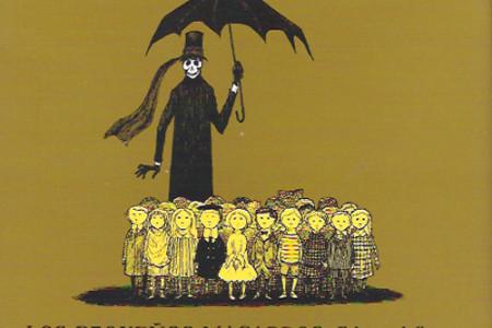 Los pequeños macabros, de Edward Gorey