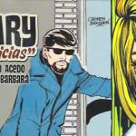 """Mary """"Noticias"""" de Carmen Barbará"""
