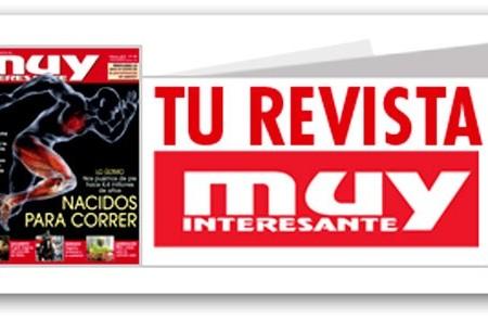 """La """"nueva"""" revista Muy Interesante"""