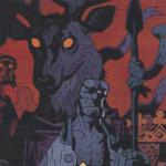Hellboy: La cacería salvaje