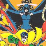 Clásicos DC: Nuevos Titanes vol. 1