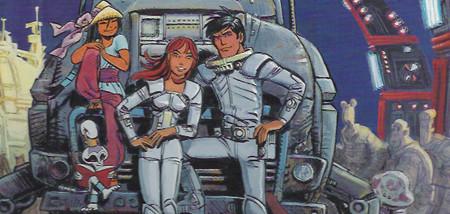 Valerian, agente espaciotemporal tomo 07 –fin de la serie-