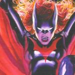 Batwoman, de Greg Rucka