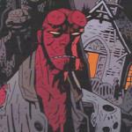 Hellboy: El hombre retorcido y otras historias