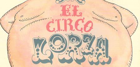 El circo Lorza