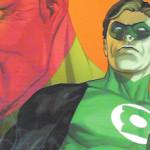 Origenes Green Lantern
