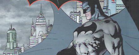 Batman, Silencio