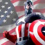 El origen del Capitán América
