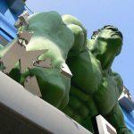 Nuevo equipo creativo para Hulk