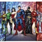 La nueva Liga de la Justicia