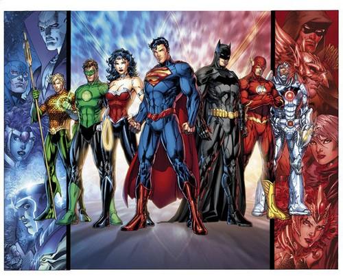 Liga justicia