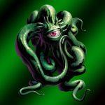 Shuma-Gorath, el origen de un malvado