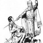 La Historia y Origen del Príncipe Valiente