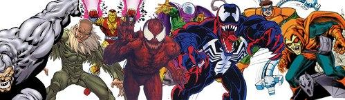 villanos-de-spiderman
