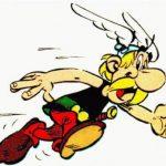 Astérix promocionará el cómic en Europa