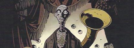 El asombroso Cabeza de Tornillo y otros objetos extraños