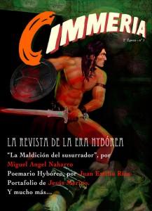Cimmeria
