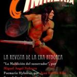 Vuelve la revista Cimmeria