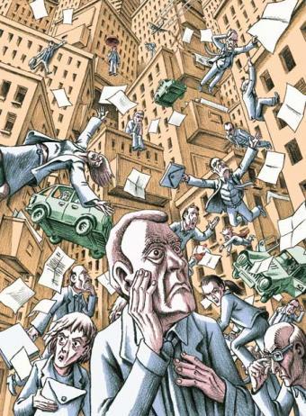 Ilustración de Santiago Valenzuela