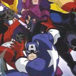 Los Vengadores, Los héroes más poderosos de la Tierra