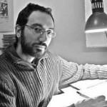 Santiago Valenzuela gana el Premio Nacional del Cómic 2011