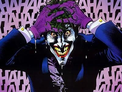 Fallece el creador de El Joker de Batman