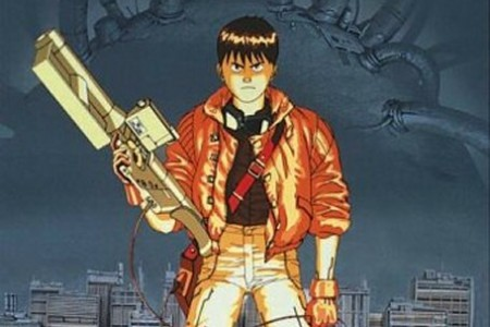 Se vuelve a paralizar la película sobre Akira