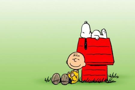 Lo mejor de Carlitos y Snoopy, antología de Debolsillo