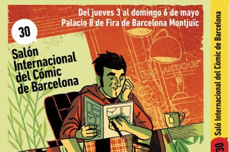 El Salón Internacional del Cómic de Barcelona calienta motores