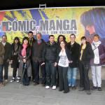 Llega el 6 Salón del manga y del cómic de Castilla-León