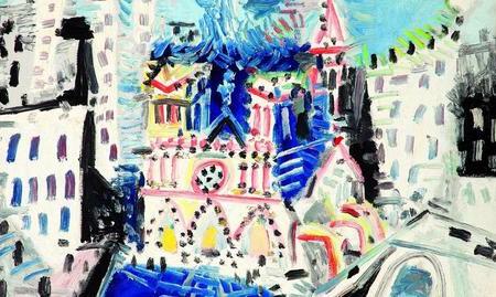 La vida de Pablo Picasso llega al cómic