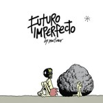 Futuro imperfecto, nueva obra de Antonio M Sarrión