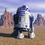 El Salón del Cómic de Barcelona homenajea a La Guerra de las Galaxias