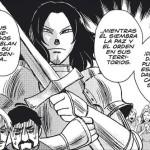 """""""El Príncipe"""" de Maquiavelo llega al cómic manga"""