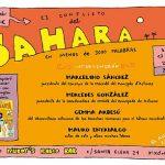 El conflicto del Sáhara llega al cómic